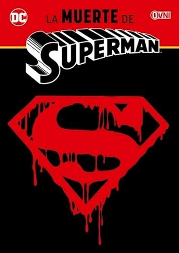Libro Dc Especiales : La Muerte De Superman