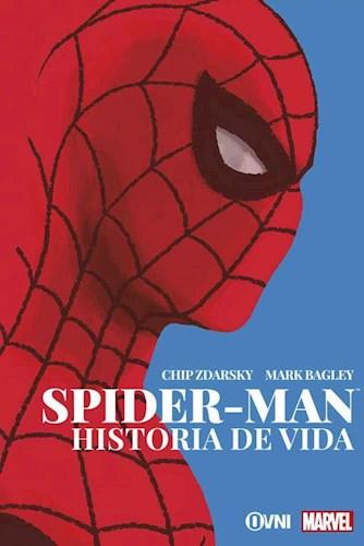 Spider-Man  Historia De Vida