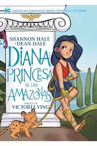 Papel Diana:  Princesa De Las Amazonas