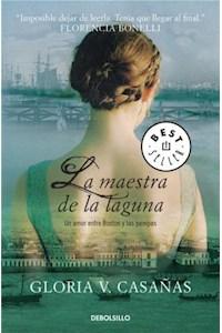 Papel Maestra De La Laguna, La