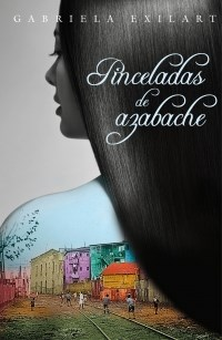 Papel PINCELADAS DE AZABACHE (BEST SELLER) (RUSTICA)