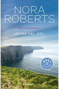 Papel Joyas Del Sol (Trilogia Irlandesa 1)