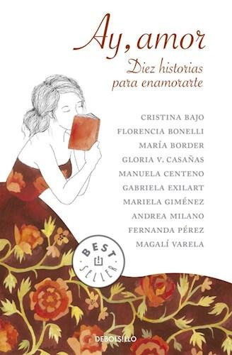 Libro Ay , Amor