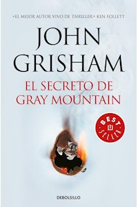 Papel El Secreto De Gray Mountain