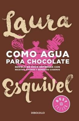 Papel Como Agua Para Chocolate Pk
