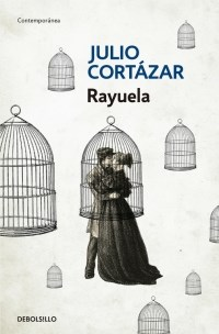 Libro Rayuela