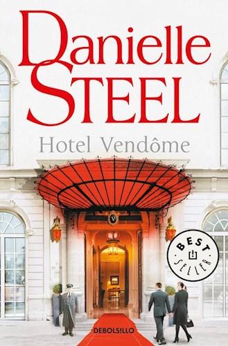 Papel Hotel Vendome