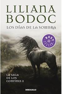Papel Dias De La Sombra (Saga Confines Ii)
