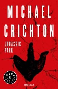 Libro Jurassic Park