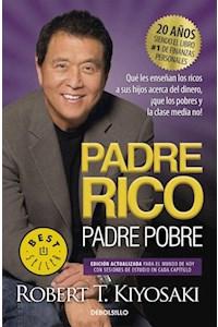 Papel Padre Rico, Padre Pobre (20 Años)