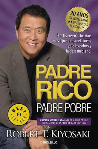Papel Padre Rico, Padre Pobre