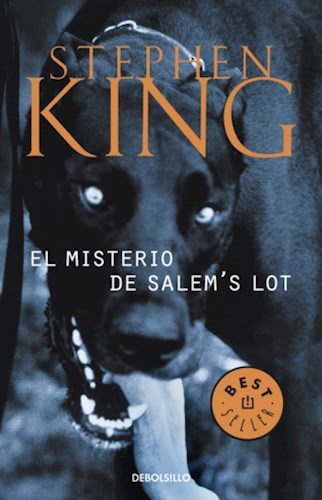 Libro El Misterio De Salem'S Lot
