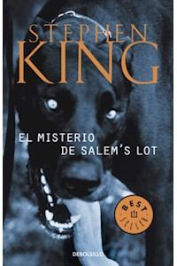 Papel Misterio De Salem'S Lot, El