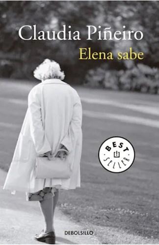 Papel ELENA SABE (COLECCION BEST SELLER)