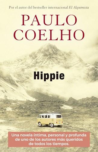 Libro Hippie