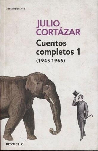 Papel CUENTOS COMPLETOS 1 (1945-1966)