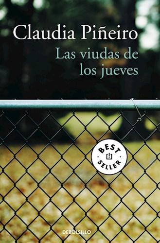 Papel VIUDAS DE LOS JUEVES (COLECCION BEST SELLER)