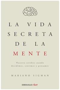 Papel Vida Secreta De La Mente, La