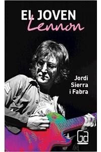 Papel El Joven Lennon (Novedad 2015)