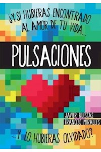 Papel Pulsaciones (Novedad 2015)