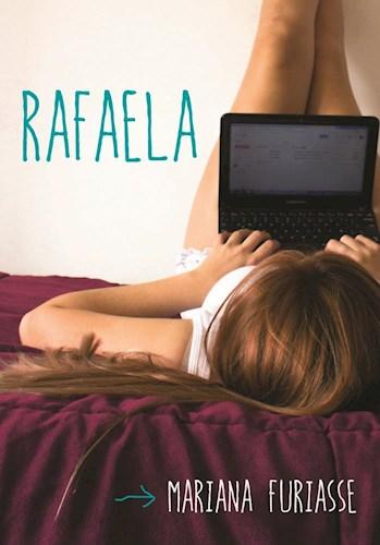 Libro Rafaela