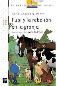 Papel Pupi - Pupi Y La Rebelión En La Granja (Novedad Julio 2015)