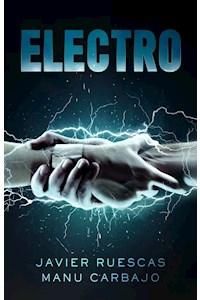 Papel Saga Electro I - Electro (Novedad Diciembre 2015)