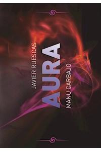 Papel Saga Electro Ii - Aura (Novedad Febrero 2016)