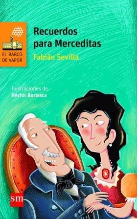Libro Recuerdos Para Merceditas.