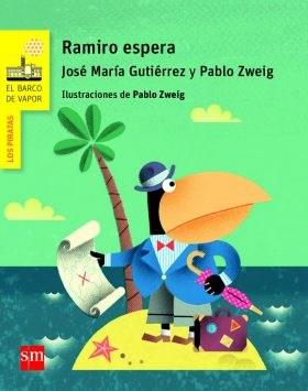 Libro Ramiro Espera