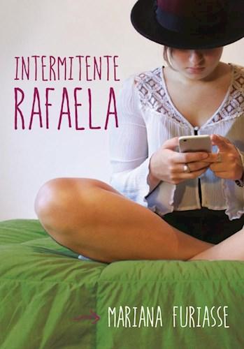 Libro Intermitente Rafaela