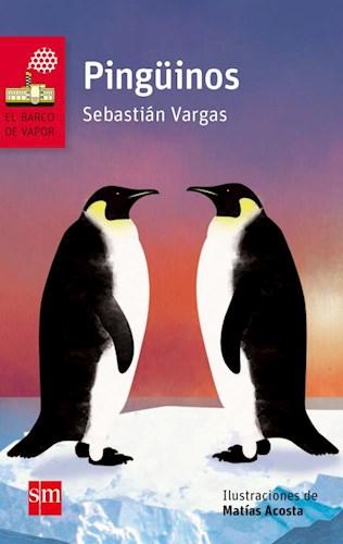 Libro Pinguinos