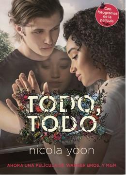 Papel TODO TODO (CON FOTOGRAMAS DE LA PELICULA) (RUSTICA)