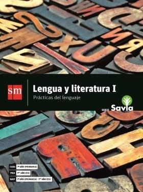 Papel LENGUA Y LITERATURA 1 S M SAVIA (NOVEDAD 2018)