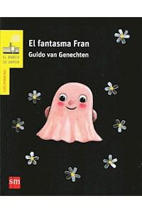Papel Fantasma Fran, El (+6)