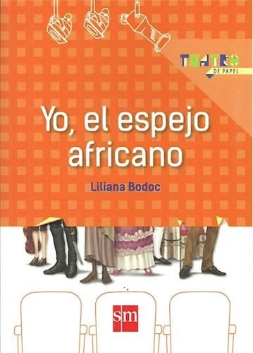 Libro Yo  El Espejo Africano