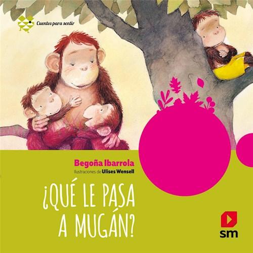 Papel Qué Le Pasa A Mugán?