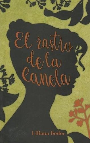 Papel El Rastro De La Canela