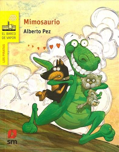 Libro Mimosaurio