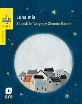 Libro Luna Mia