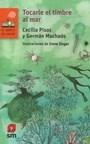 Libro Tocarle El Timbre Al Mar