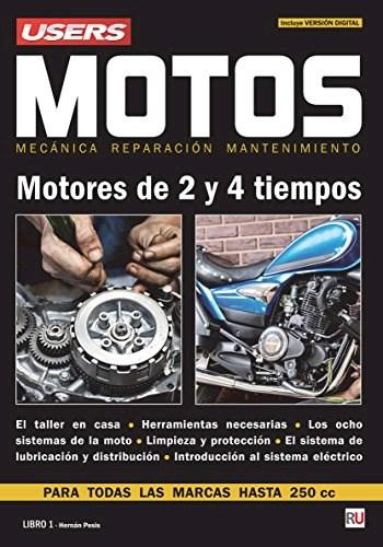 Papel Motos Mecanica Y Reparacion