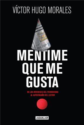 E-book Mentime Que Me Gusta