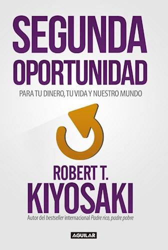 Libro Segunda Oportunidad