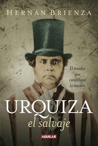 Papel Urquiza, El Salvaje