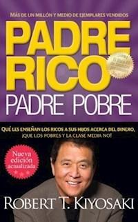 Libro Padre Rico , Padre Pobre ( 20 Años )