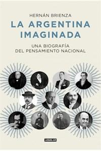 Papel La Argentina Imaginada