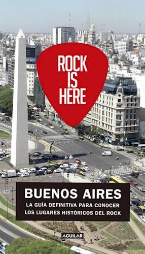 Resultado de imagen para Buenos Aires - La guía definitiva para conocer los lugares históricos del rock