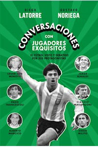 Papel Conversaciones Con Jugadores Exquisitos