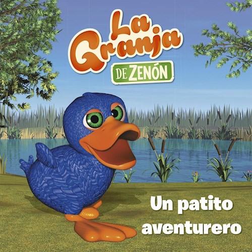 Papel GRANJA DE ZENON UN PATITO AVENTURERO (RUSTICA)